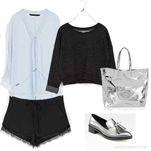 Look 2 Paired