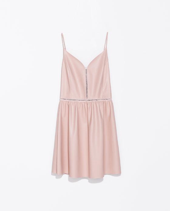 Pastel Trends: Zara