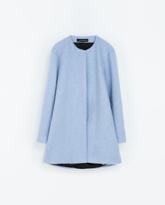 Fur Trend: Zara