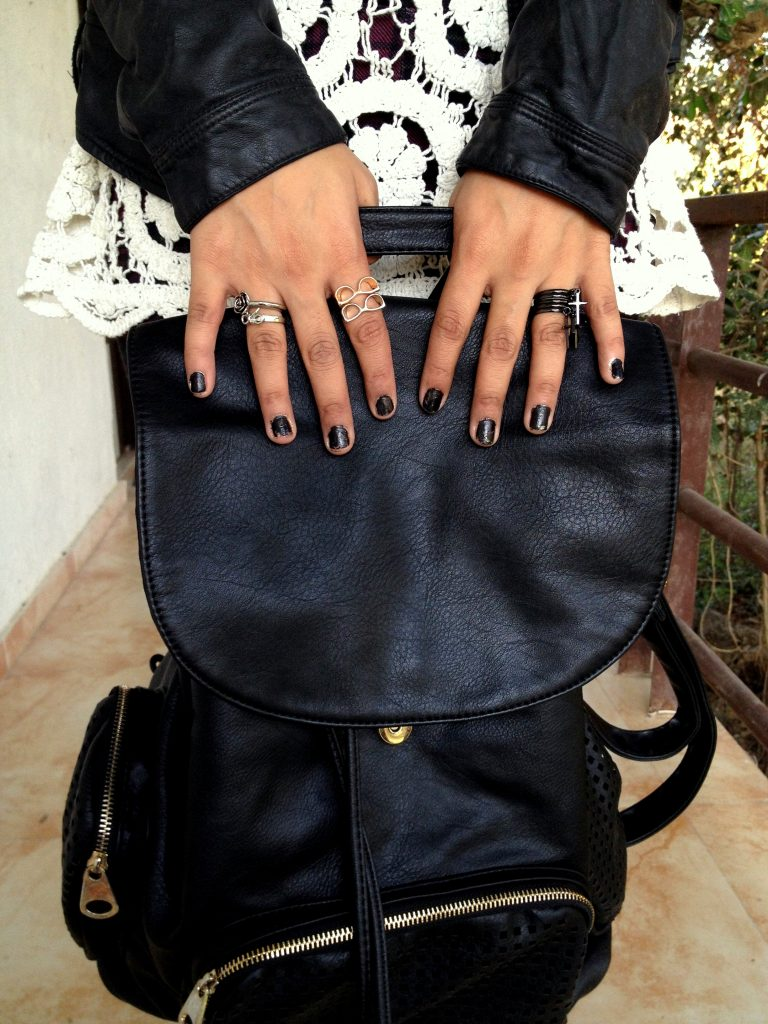 Accessories: Forever 21