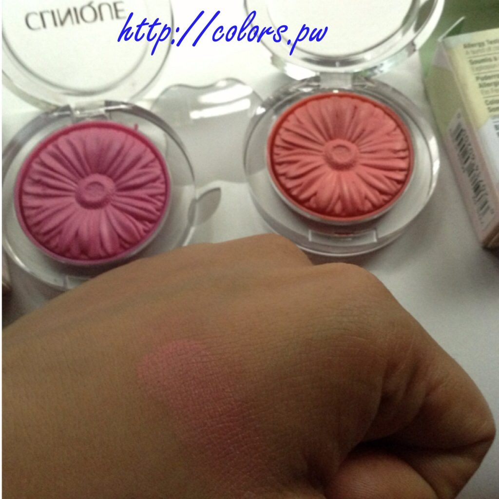 Peach Pop Blush