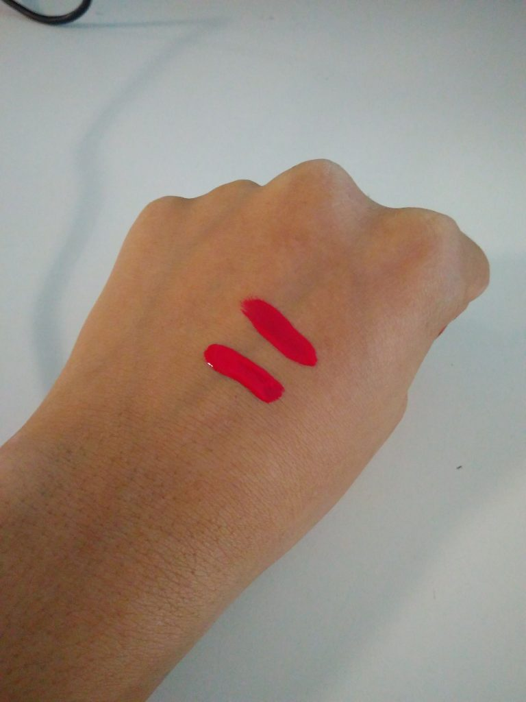 Ultra Matte Lipstick- Colourpop
