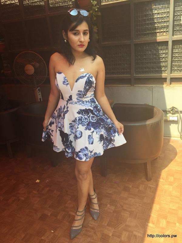 Dress: Lulu